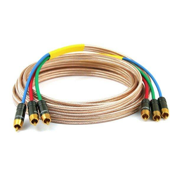 Установка автозвука акустические кабели