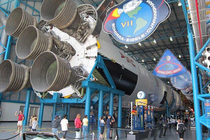 двигатель на жидком ракетном топливе F1