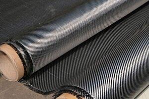углеродное волокно и ткани из углеродных